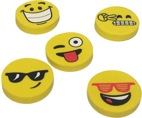 Emoji Eraser - Prizes For Boys & Girls - Prizes & Novelties