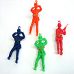 Parachute Jumper Man - Prizes For Boys & Girls - Prizes & Novelties