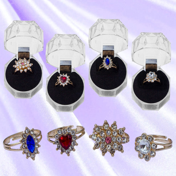 All Occasion Cocktail Ring