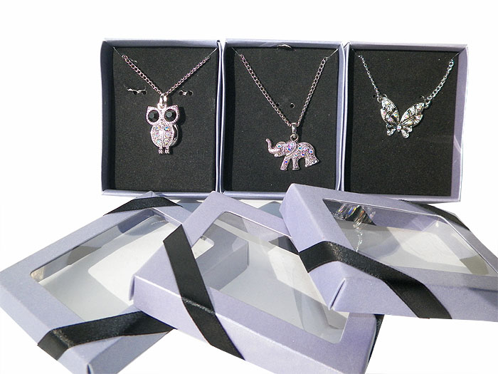 Animal Pendant - Jewelry Novelties - Prizes & Novelties
