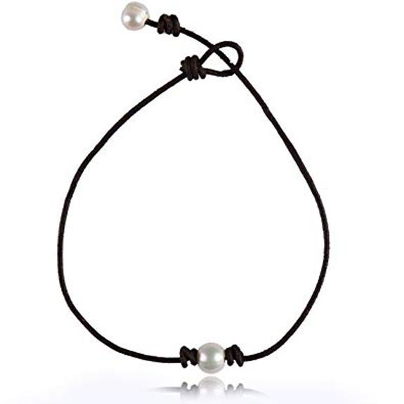 PEARL CHOKER NECKLACE - Jewelry Novelties - Prizes & Novelties