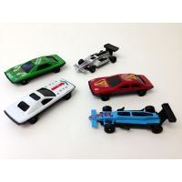 3 Inch Die Cast Race Car - Prizes For Boys & Girls - Prizes & Novelties