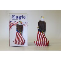American Eagle Cell Phone Holder Figurine - Assorted Prizes - Prizes & Novelties