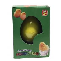 Growing Pet Chicken Egg - Prizes For Boys & Girls - Prizes & Novelties