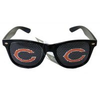Chicago Bears NFL Game Day Shades - Sports Team Logo Prizes - Prizes & Novelties