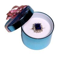 Cocktail Fashion Ring In Gift Box - Jewelry Novelties - Prizes & Novelties