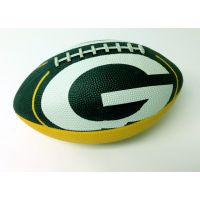 Green Bay Packers Logo Football - Sports Team Logo Prizes - Prizes & Novelties