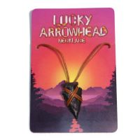 Lucky Arrowhead Necklace - Jewelry Novelties - Prizes & Novelties