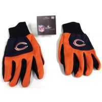 NFL Sport Utility Gloves - Bears - Sports Team Logo Prizes - Prizes & Novelties