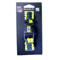 Packers NFL Survivor Bracelet - Sports Team Logo Prizes - Prizes & Novelties