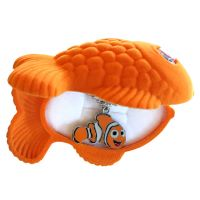 Nemo Sea Life Necklace in Matching Box - Jewelry Novelties - Prizes & Novelties