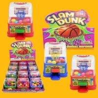 Slam Dunk Gumball Dispenser